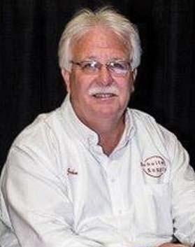 John Schulte business owner