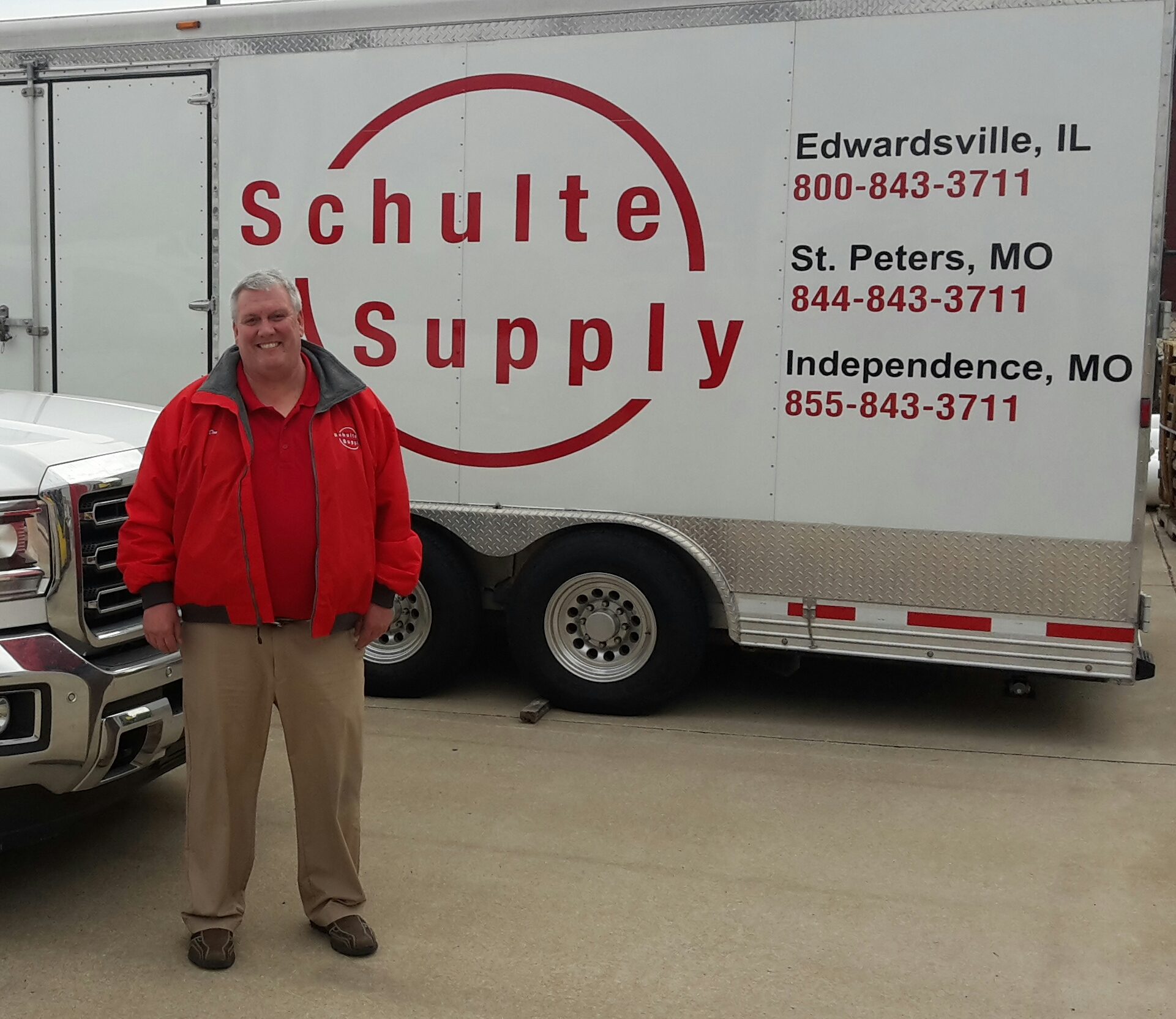 Team Members - Schulte Supply